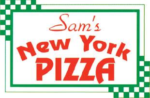 Sam's New York Pizza