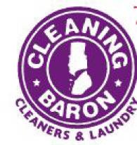 The Cleaning Baron Professional Dry Cleaning