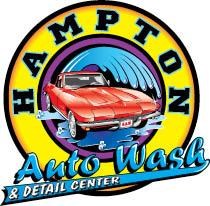 HAMPTON CARWASH & DETAILING CENTER