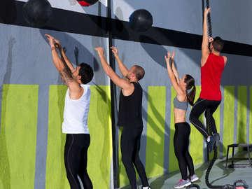 CrossFit 08844
