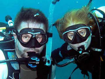 Dive Tech & Sports