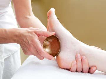 Healthy Foot Spa