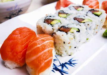 Mitsuba Hibachi Sushi