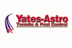 Yates-Astro Termite and Pest Control