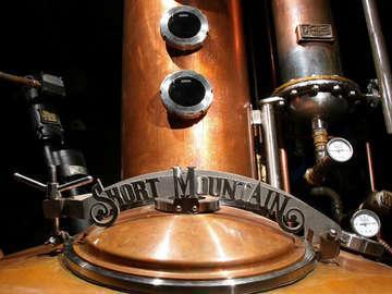 Short Mountain Distillery