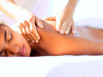 A Balanced Life Massage and Body Work