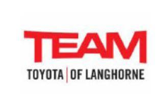 TEAM TOYOTA OF LANGHORNE