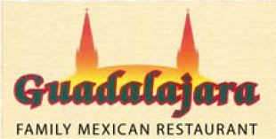 Guadalajara Family Mexican Restaurant