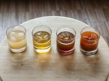 Cascade Street Distillery