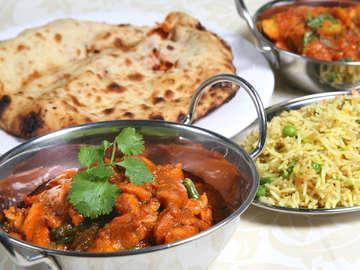 Tanduri Fusion Indian Curry & Grille