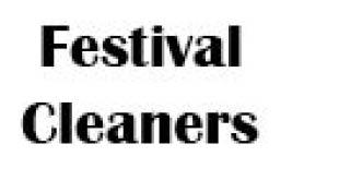 FESTIVAL CLEANERS