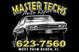 MASTER TECHS AUTO REPAIR