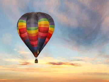 Adventure Balloon Rides