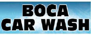 Boca Car Wash