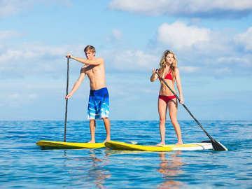 Hui Hui Paddleboards