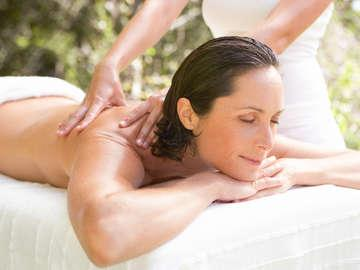 Ultimate Serenity Massage & Personal Training