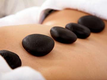 Therapeutic Massage and Healing