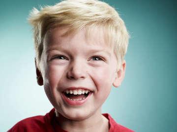 Kids Sunny Smiles