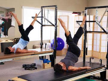 Pilates Movement Studio