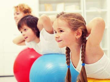 Kids Fitness Palace
