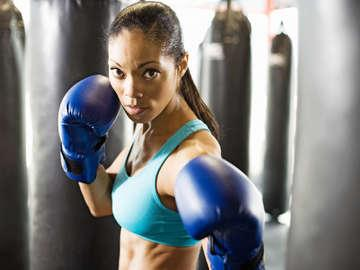 Kickboxing Miami Shores