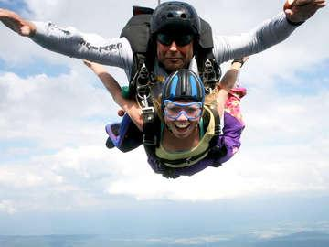 Blue Ridge Skydiving Adventures