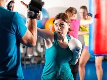 A-1 Fitness Center
