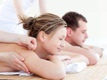 Angel's Aromatic Massage
