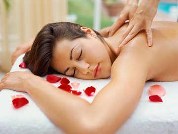 A Healing Energy Massage