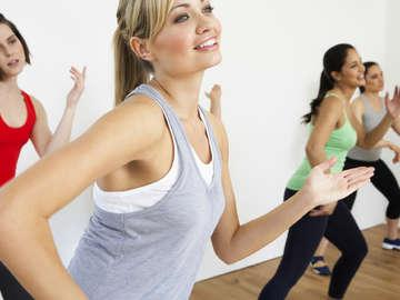 Body Language Fitness and Yoga
