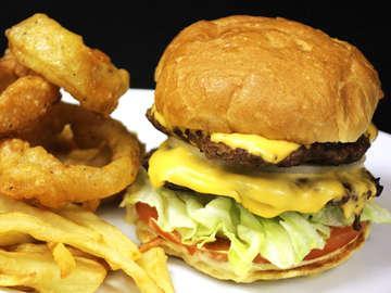 Frack Burger