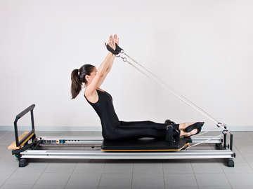 Helen's Intensive Pilates