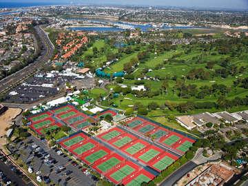 The Tennis Club at Newport Beach