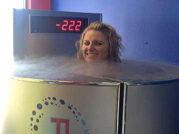 Revital Ice Cryotherapy Center