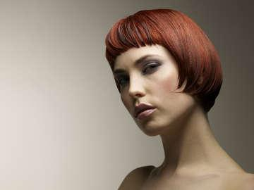 Fifty Shades of Red Hair Studio