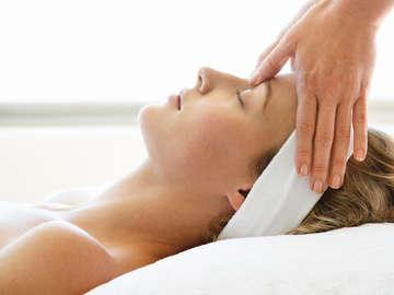 Soul Soothing Facial and Massage by Ilene