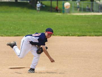 Coach Ray's Baseball