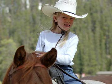 Bella Peregrina Ranch