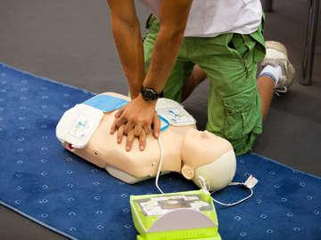 CPR and More