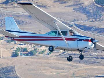 Hemet-Ryan Flight School