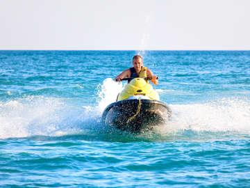 Surf and Ski Watersports