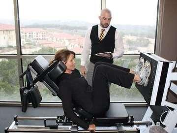 Intense 22 Fitness
