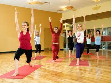 Bikram Yoga U-District
