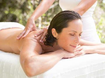 Body Balance Massage Therapy