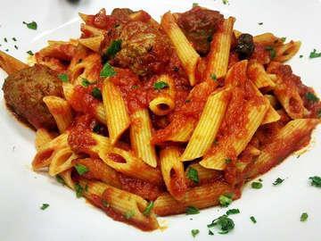 San Giuseppe Coal-Fired Pizza & Cucina
