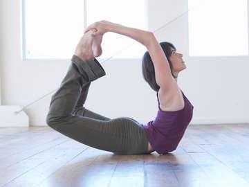 Yoganics
