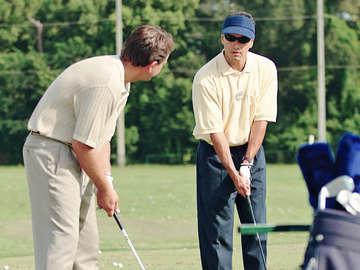 Kicker Golf Academy at Killian Greens Golf Club