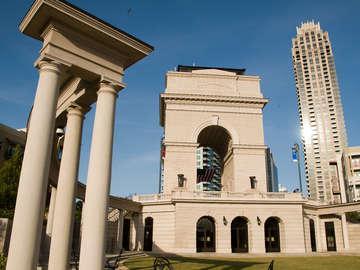 The Millennium Gate Museum