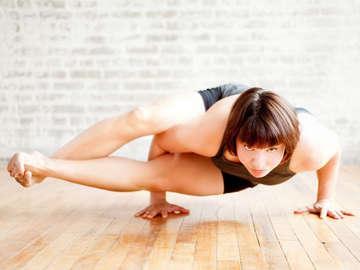 Operation OM Yoga