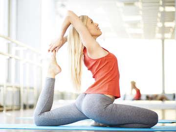 The Yoga Loft Tribeca